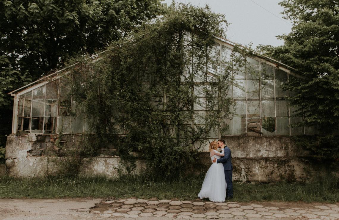 Patrycja Mateusz Fotograf ślubny Trójmiasto Fotografia ślubna